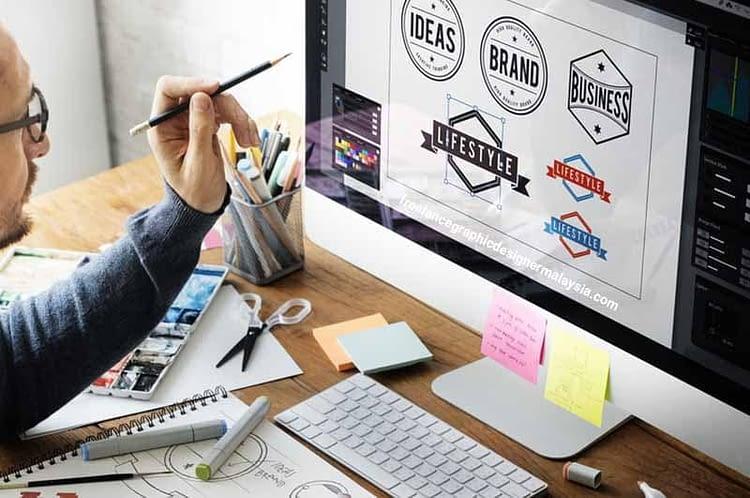 picking font for logo design