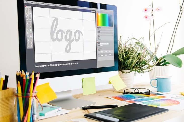 principles of effective logo design in branding