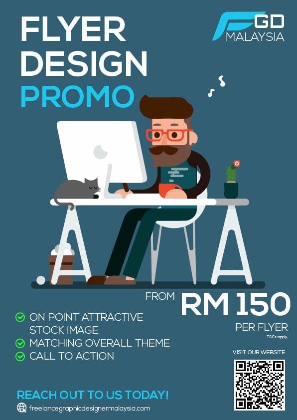 FLYER DESIGN PRICE PROMO RM150 haz-01